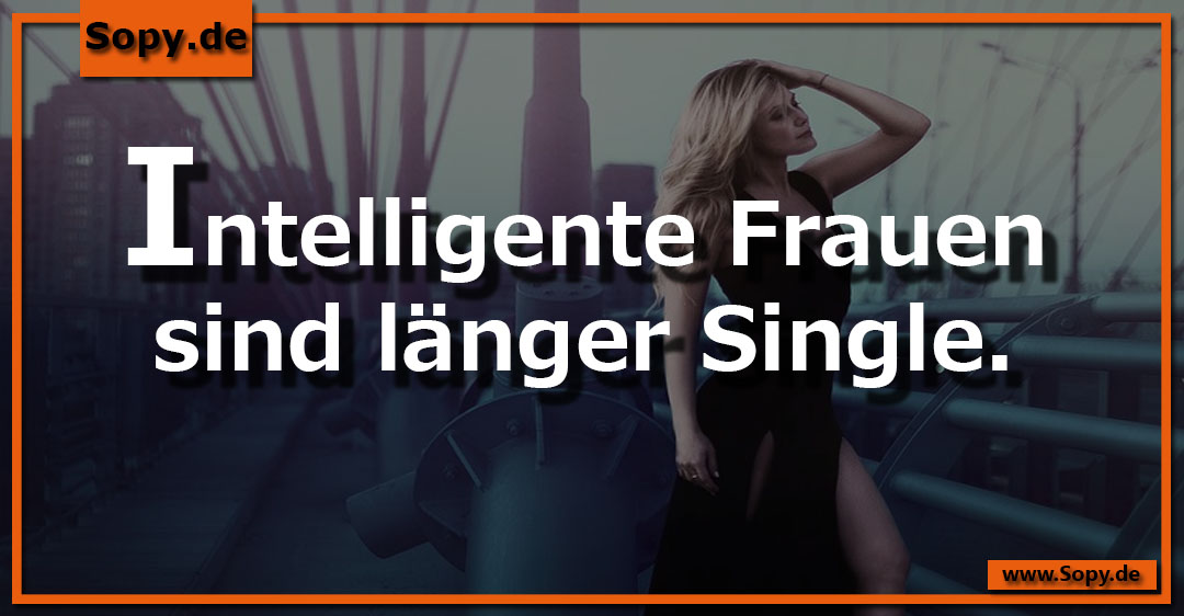 Intelligente Frauen