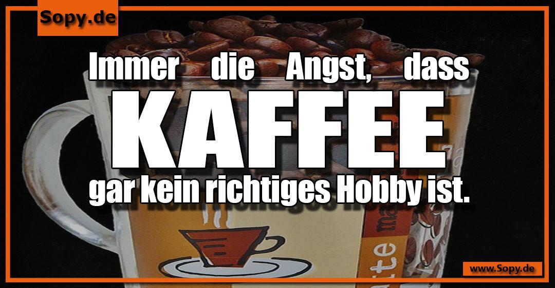 dass Kaffee