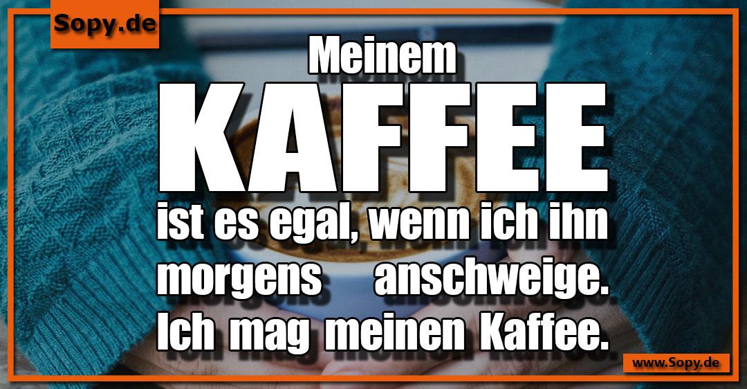 Kaffee ist