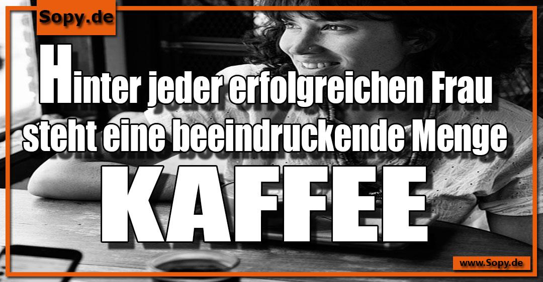 Menge Kaffee