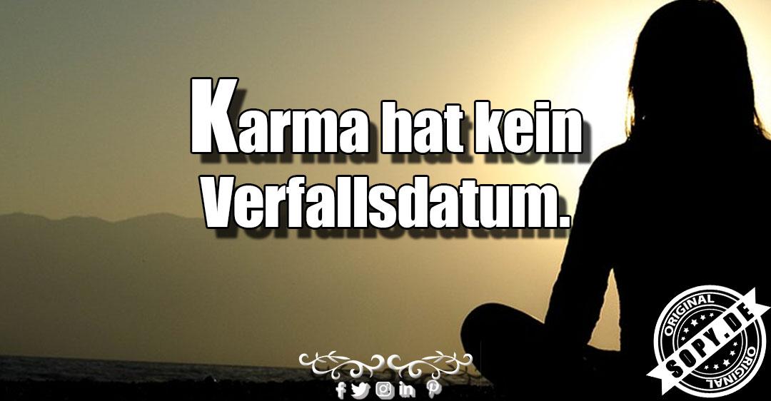 Karma hat