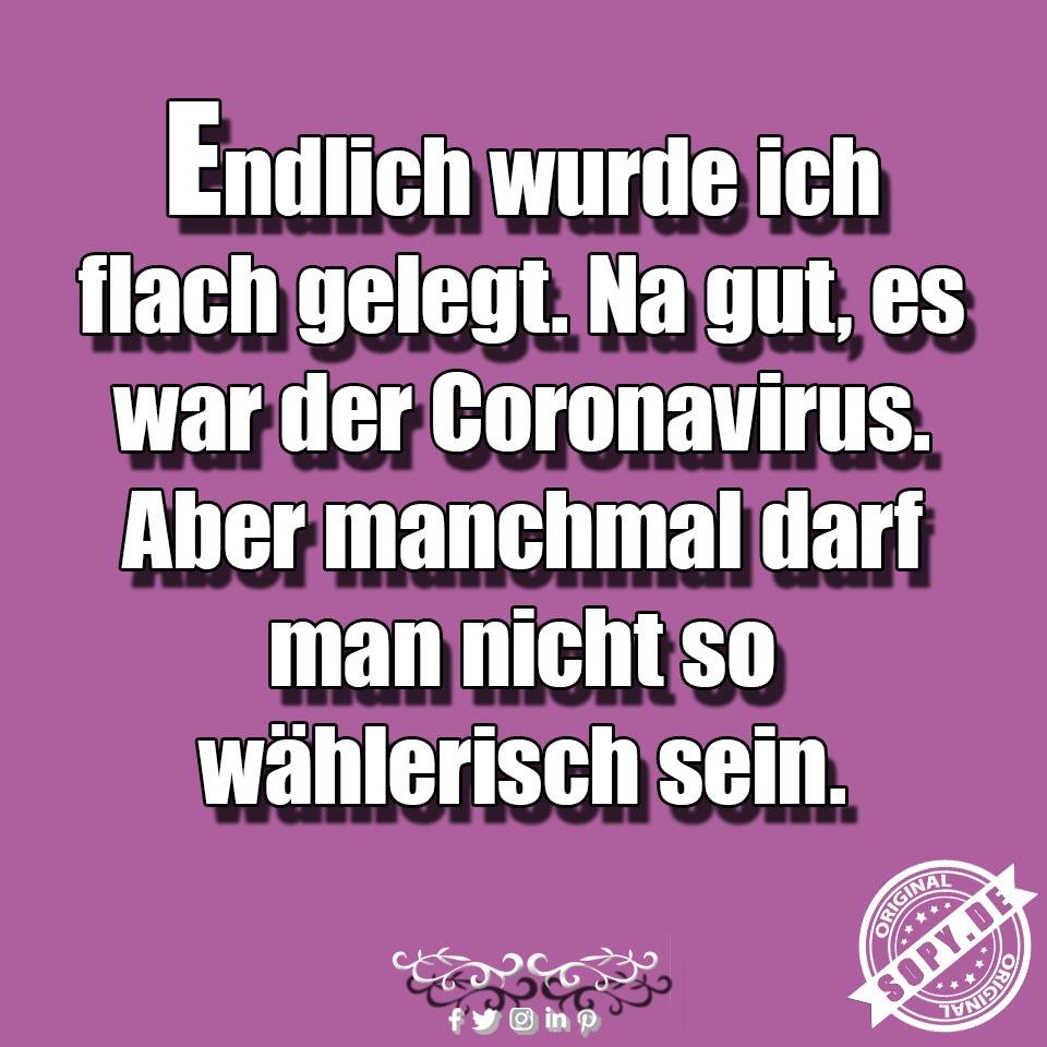 der Coronavirus