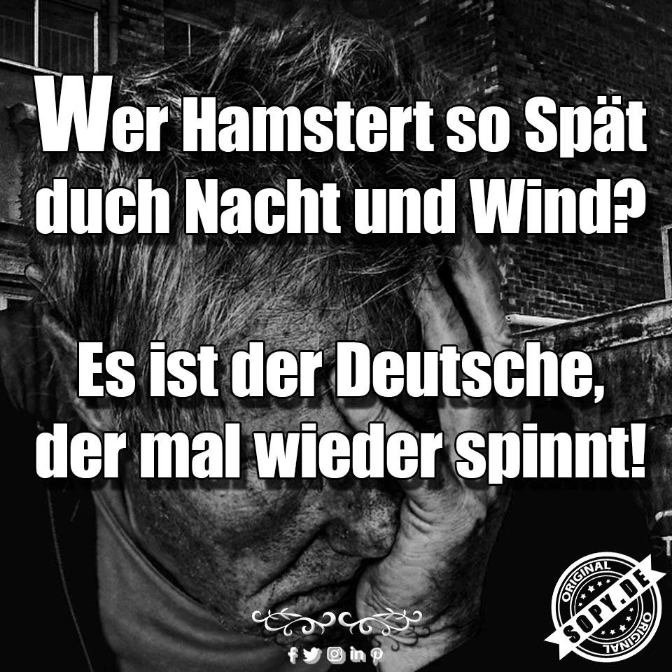 Hamster Deutsche